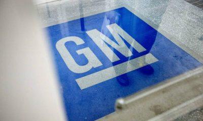 General Motors San Luis Potosí