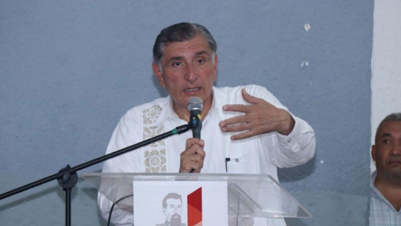 Gobernador Tabasco