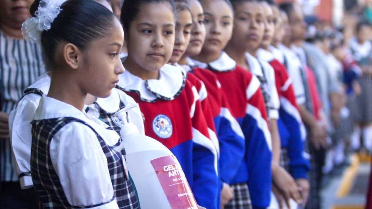 Jalisco clases