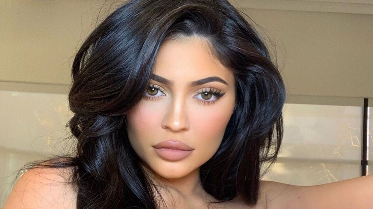 Kylie Jenner coronavirus