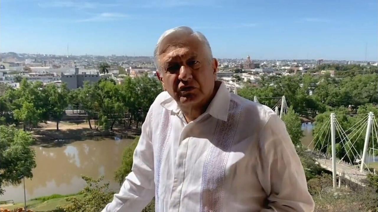 López Obrador Covid 19