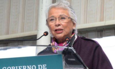 Sánchez Cordero mujeres