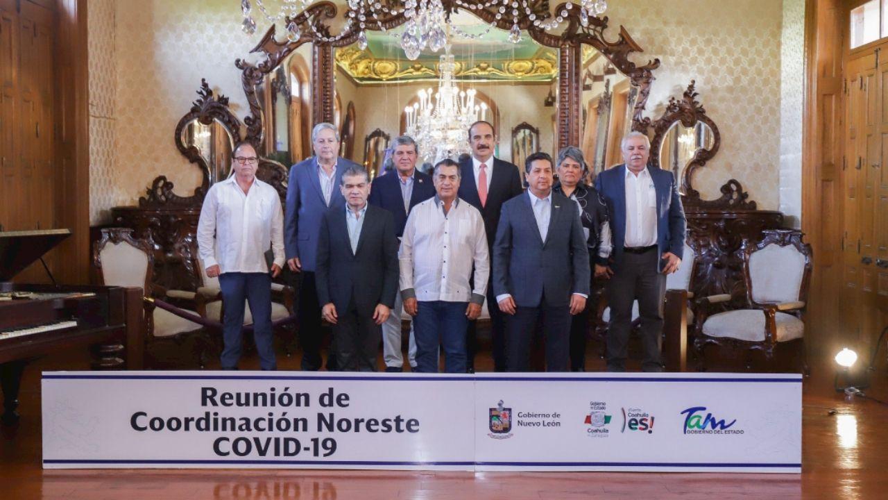 Tamaulipas coronavirus