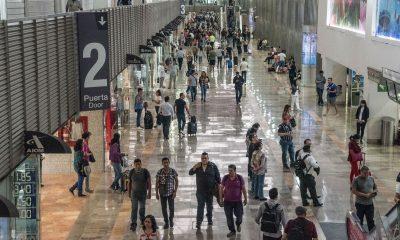Terminal 3 AICM