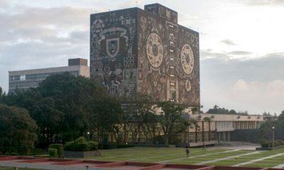 UNAM clases