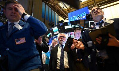 Wall Street caída