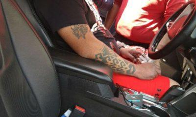 automovilista asesinado iztapalapa