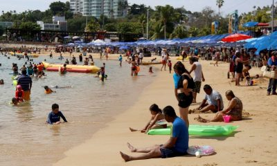 coronavirus Acapulco