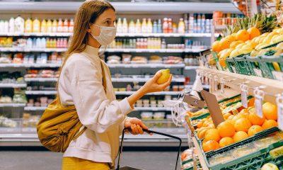 coronavirus alimentación