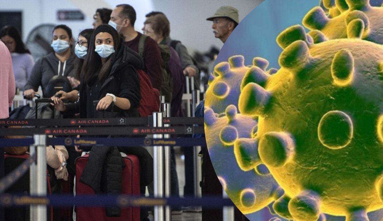 crisis coronavirus México
