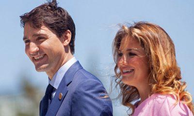 esposa Trudeau