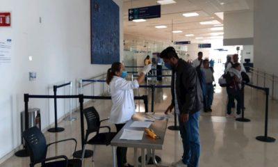 fallecimiento coronavirus Oaxaca
