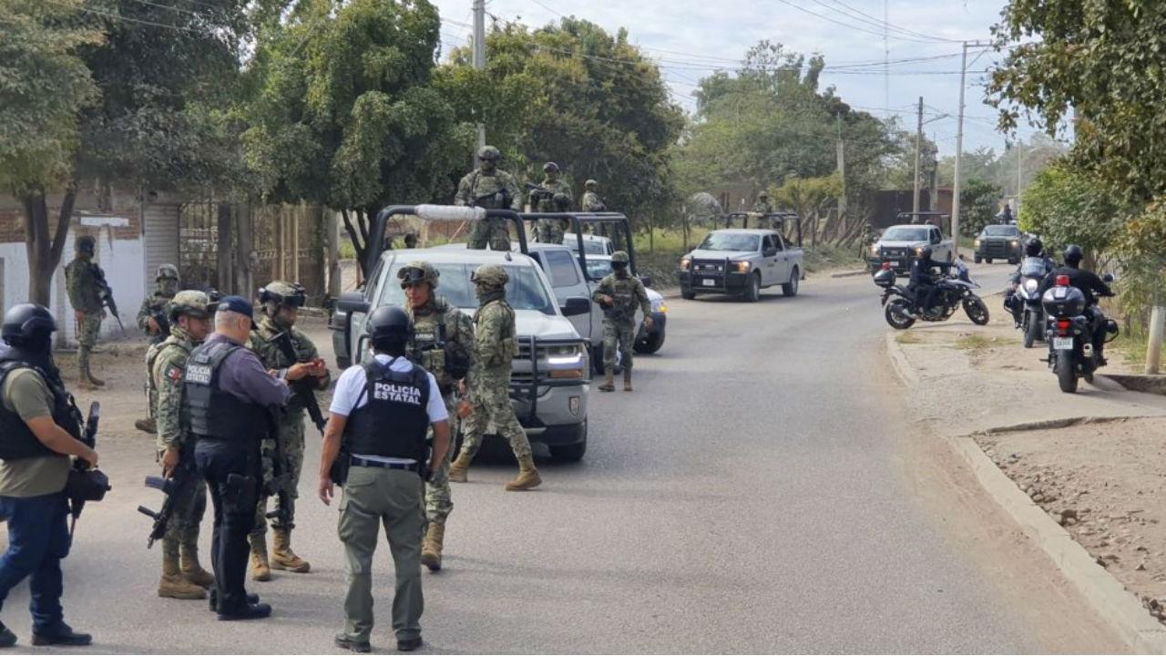 vigilancia policía culiacán
