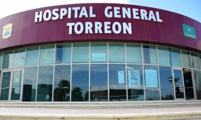 gasolina Torreón