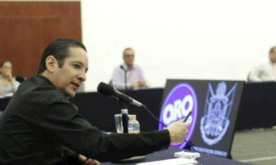 gobernador Querétaro