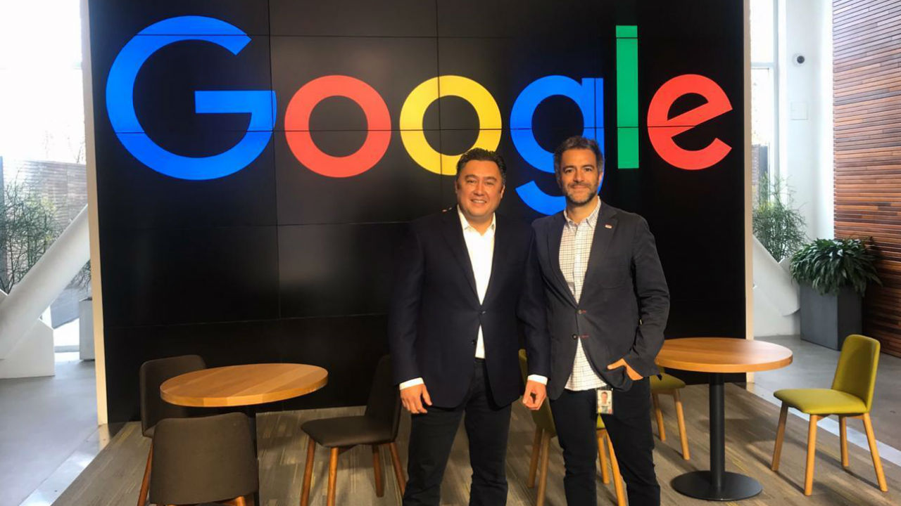unifin y google
