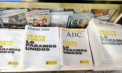 medios españoles