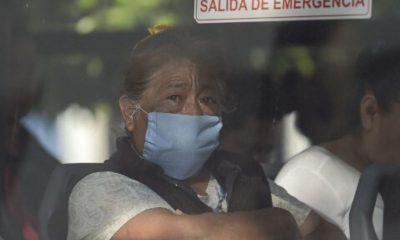 muerte Covid 19 Baja California