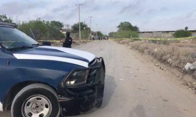 mujer calcinada Tamaulipas