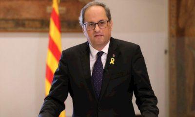 presidente Cataluña