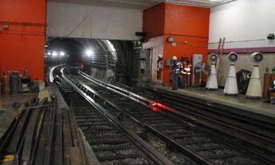 servicio Metro Línea 1