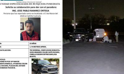 subsecretario Coahuila