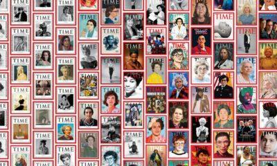 Time mujeres portadas