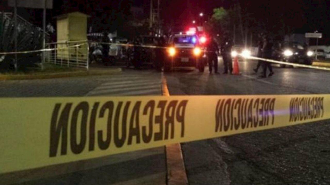 violencia Zamora