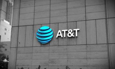 AT&T Covid