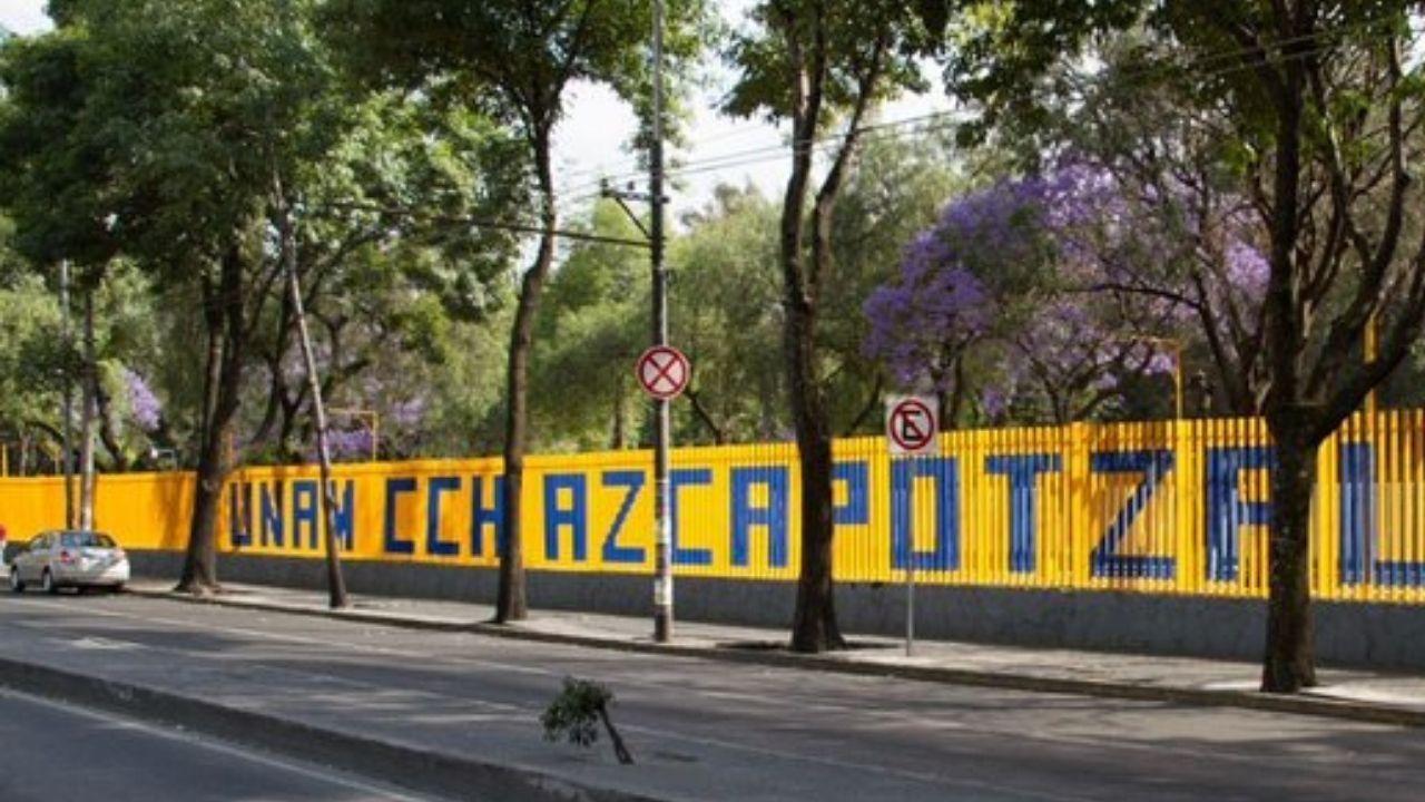 CCH Azcapotzalco