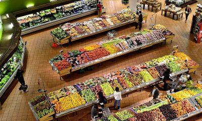 Confianza del consumidor marzo