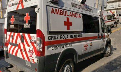 Constellations Brands Cruz Roja
