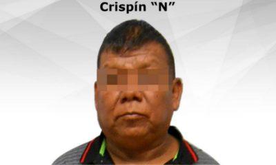 Crispín CJNG