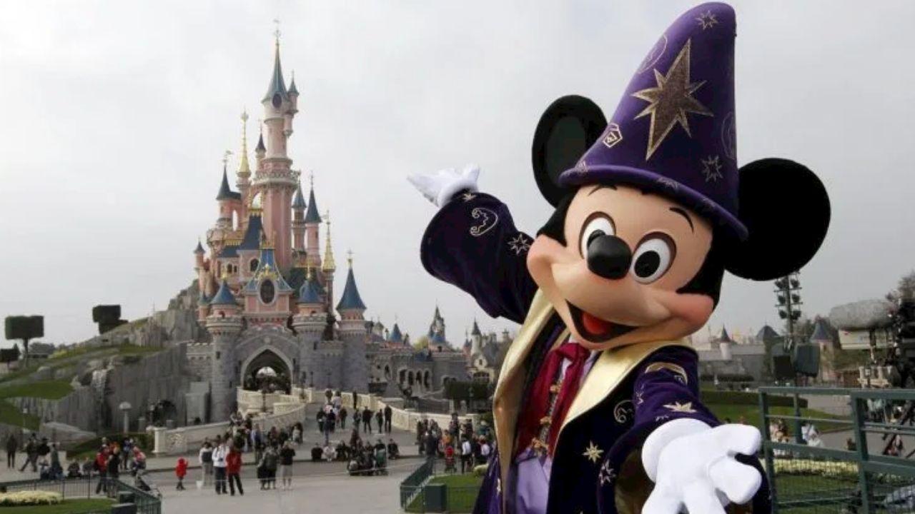 Disney trabajadores