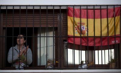 España coronavirus muertes