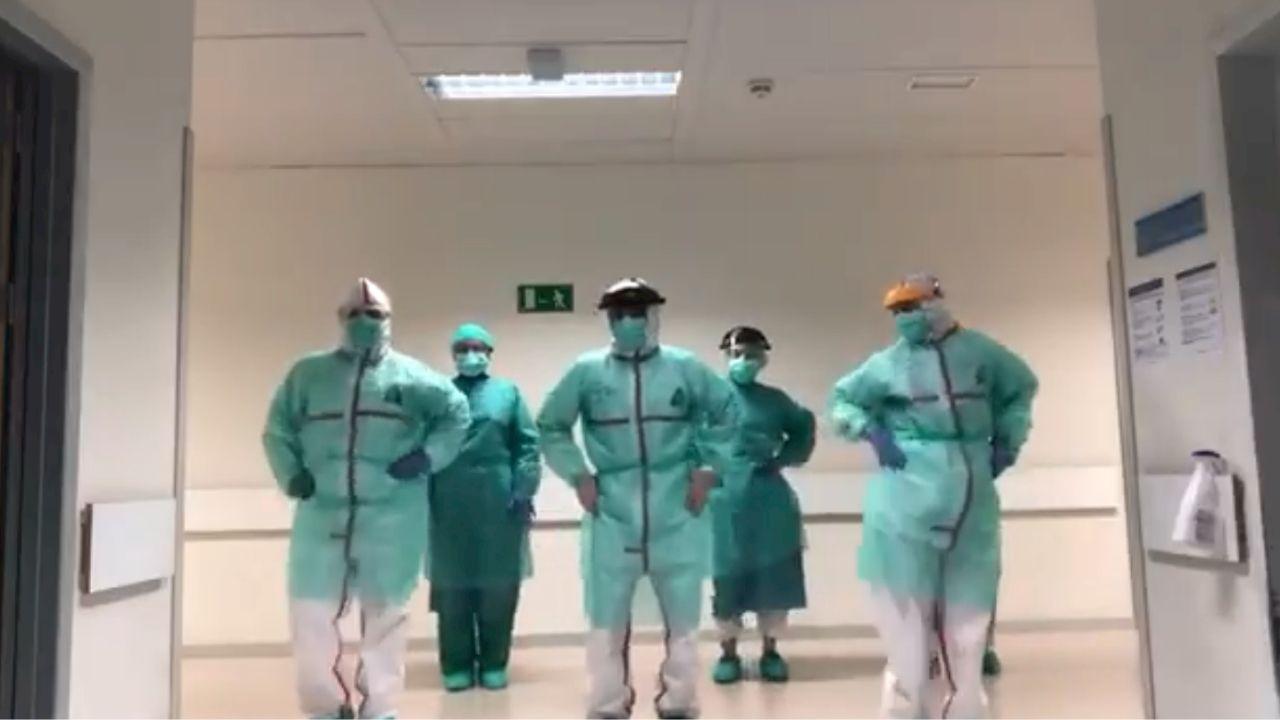 España médicos