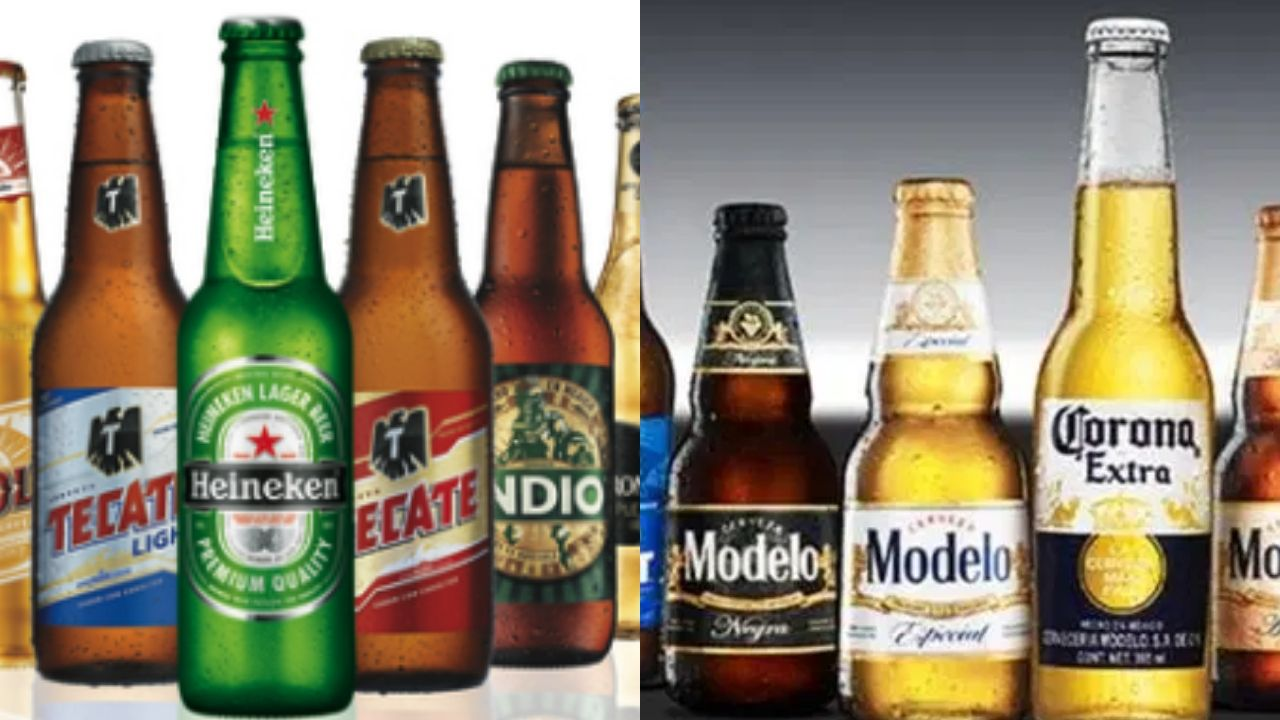 Grupo Modelo y Heineken frenan producción y distribución en el ...