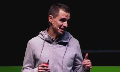 José Luis Ortiz Microsoft