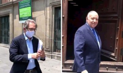 López Obrador Empresarios