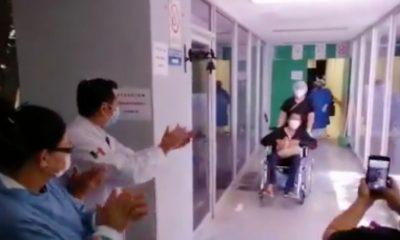 Los Mochis paciente