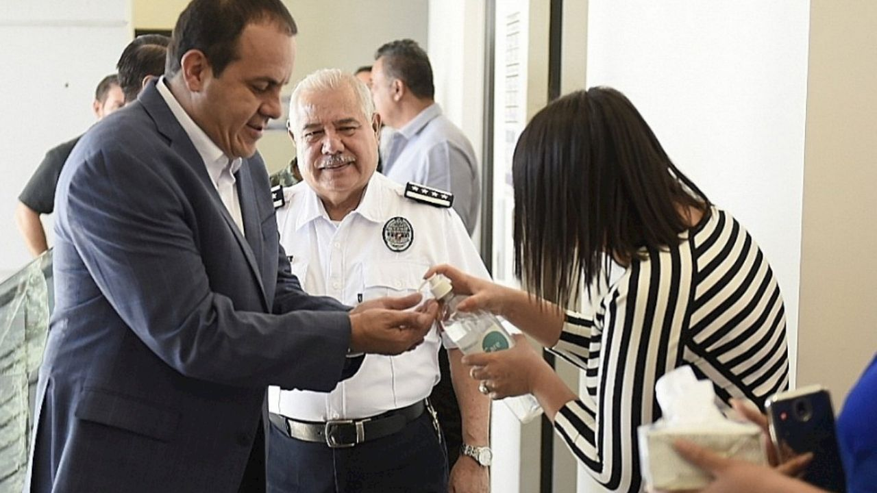 Morelos fallecimiento coronavirus