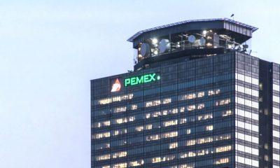 Pemex empleados