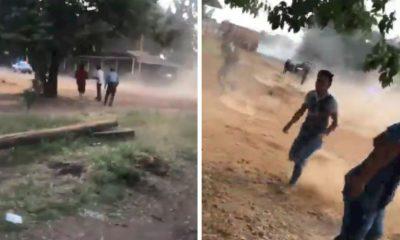 Policías Michoacán