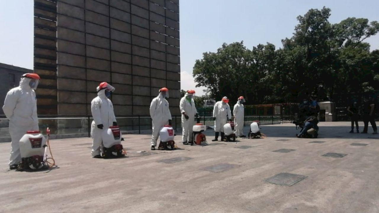 Reforma Centro Histórico