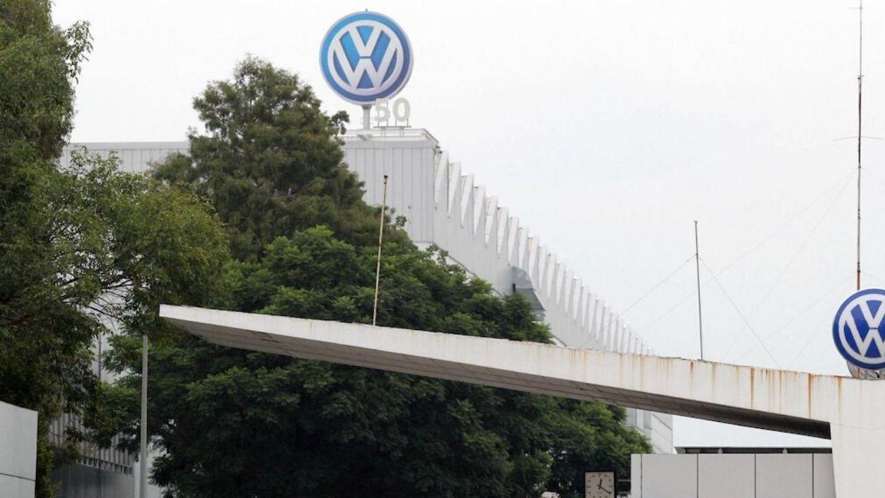 Volkswagen Covid 19