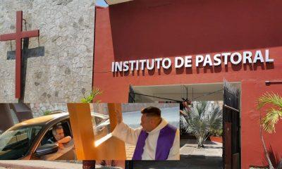 confesiones sacerdotes