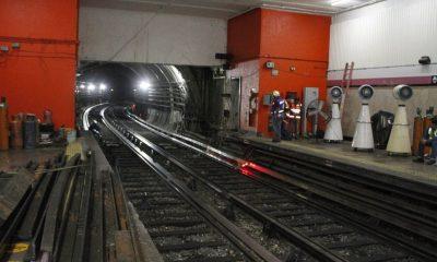 choque Metro