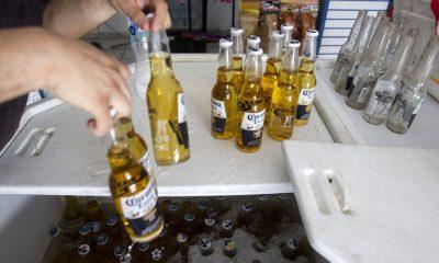 comerciantes cerveza