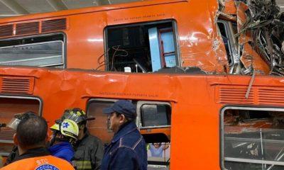 conductor Metro