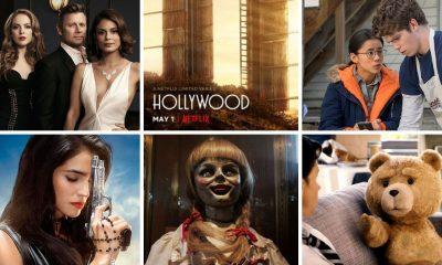 estrenos mayo Netflix